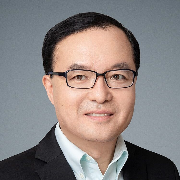 Ming Wang, PhD, MBA